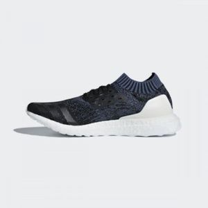 NEW Adidas UltraBoost Uncaged 'Tech Ink' Shoes